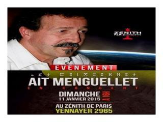 GRATUIT TACEBHANT AIT TÉLÉCHARGER TAWRIQT MENGUELLET
