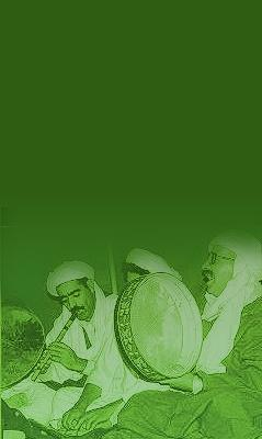 Musique : Locale (Bedoui, Gasba, Reggada ...)