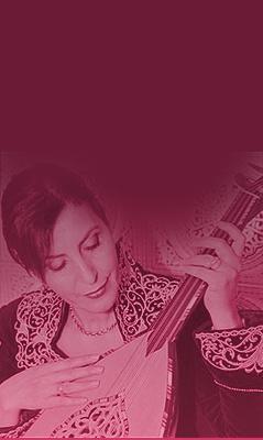 Musique : Andalou (Hawzi)