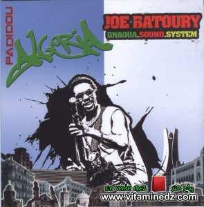 Joe Batoury - Algeria