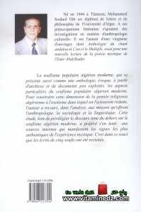 Mohamed Souheil Dib - Le Soufisme Populaire Algérien Moderne