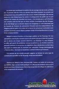 Rachid Bellil - Mutations touarègues (2008)