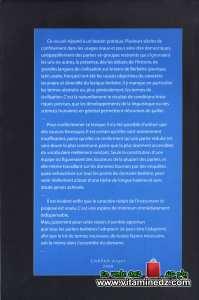 Mouloud Mammeri - Amawal n tmaziyt tatrart Lexique de berbère moderne (2008)