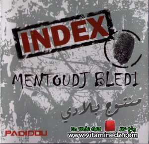 Index - Mentoudj Bledi