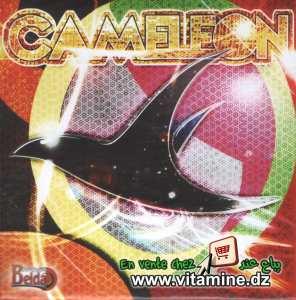 Caméléon II 2014
