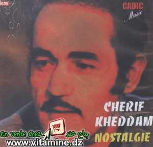 Cherif Kheddam Nostalgie