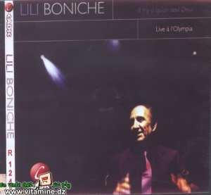 ليلي بونيش - لايف بلآلمبيا