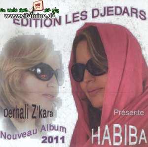 Habiba - derhali z'kara