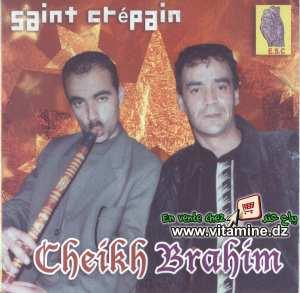 Cheikh Brahim
