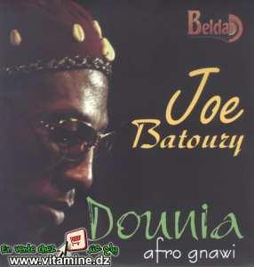 Joe Batoury - dounia