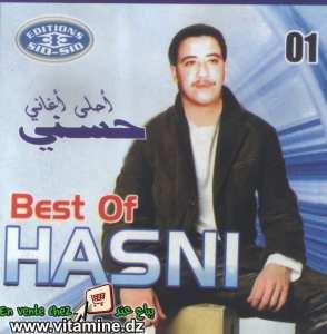 Hasni - best of