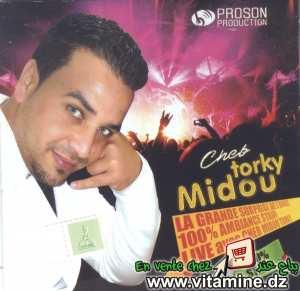Cheb Torky Midou