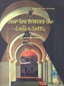 Hassain Daouadji Dalila - Sur les traces de Lalla Setti