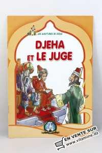 Les aventures de Djeha - Djeha et lejuge
