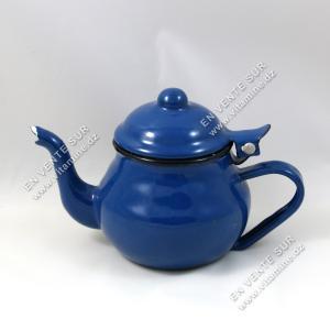 إبريق الشاي الصحراوي (أزرق 200 سل)