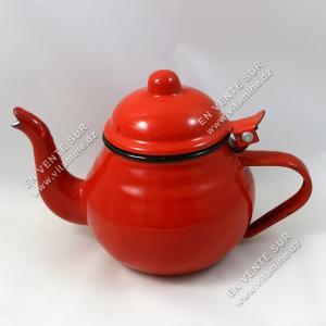 إبريق الشاي الصحراوي (أحمر 250 سل)