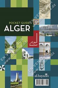 ALGER - POCKET GUIDE