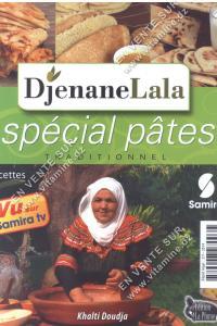 DjenaneLala - Spécial Pâte