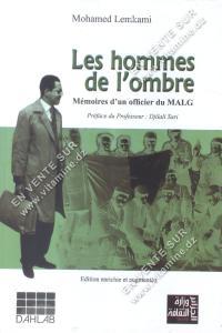 Mohamed Lemkami – Les hommes de l'ombre