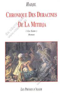 Hadjil - Chronique des deracines de la Mitidja