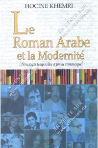 Hocine Khemri - Le Roman Arabe et la Modernité