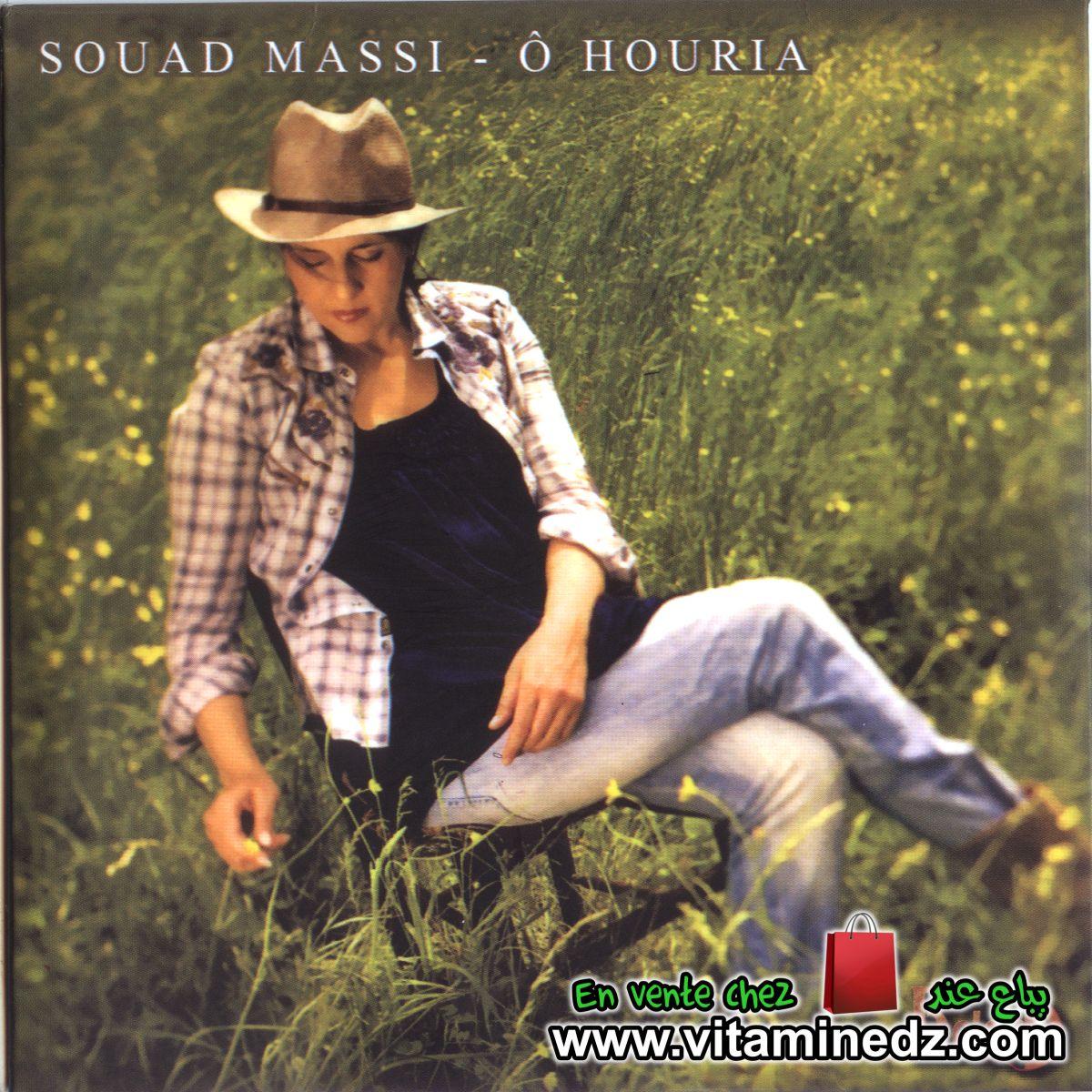 Ô Houria - Souad Massi