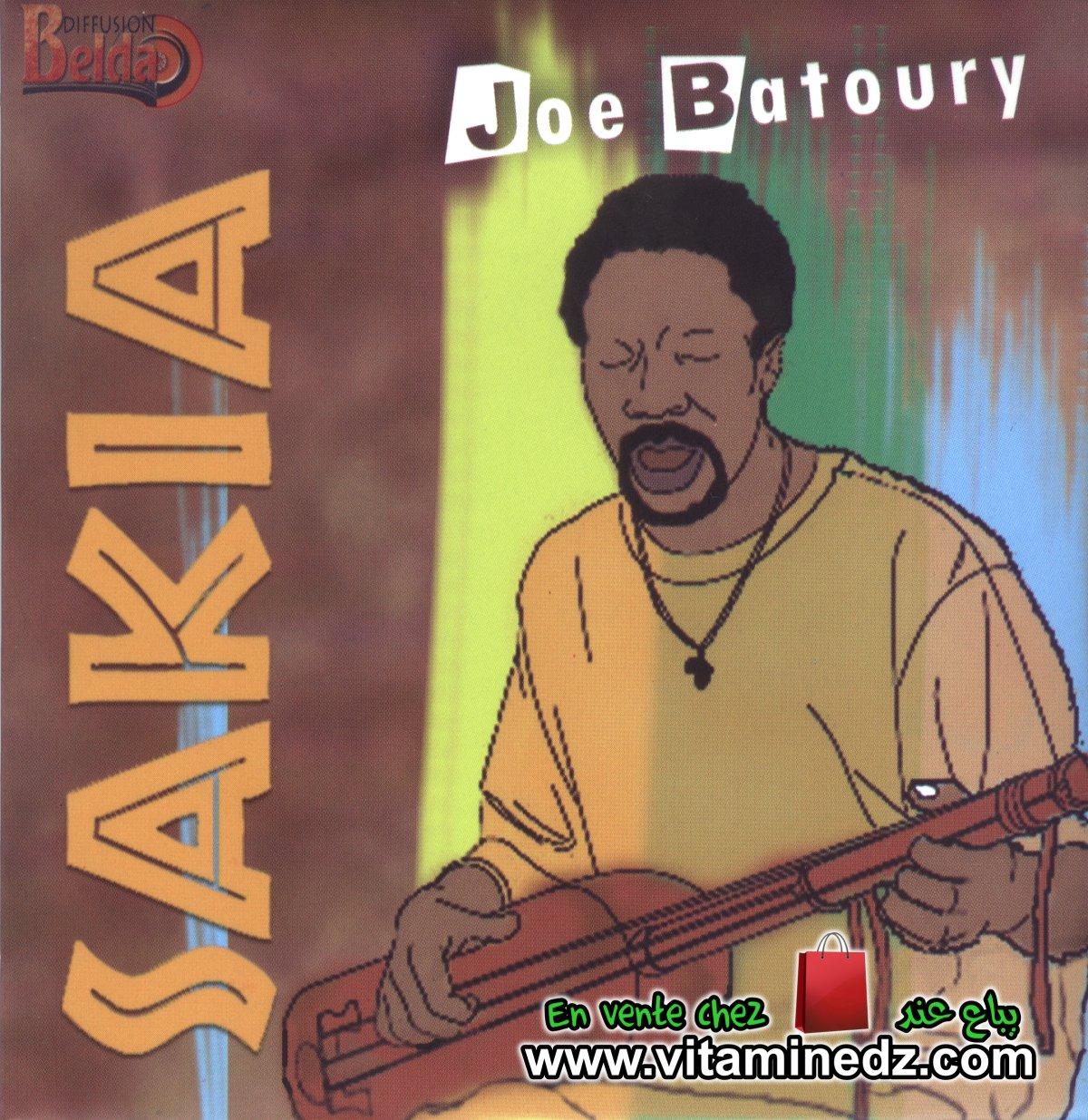 Joe Batoury - Sakia