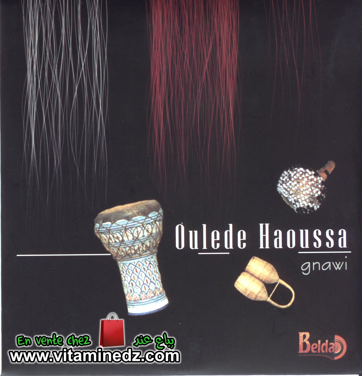 Oulede Haoussa - Gnawi