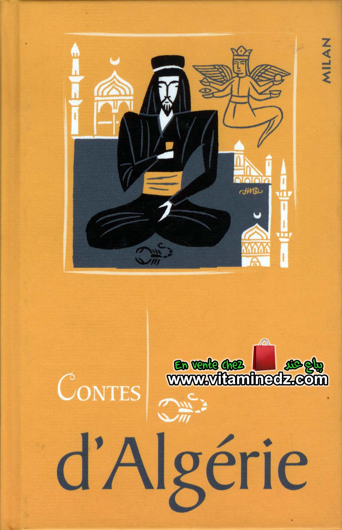 Contes d'Algérie