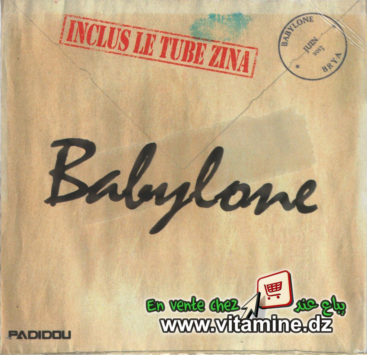 Babylone - Brya