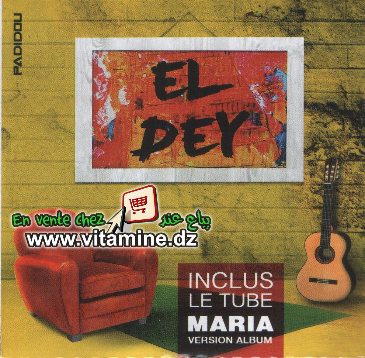 El Dey - Album 2014