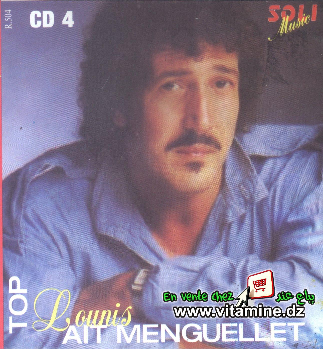 Ait Menguellet top CD 4