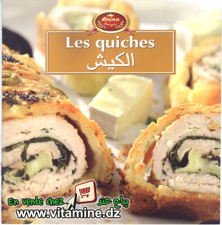 Bnina - Les Quiches
