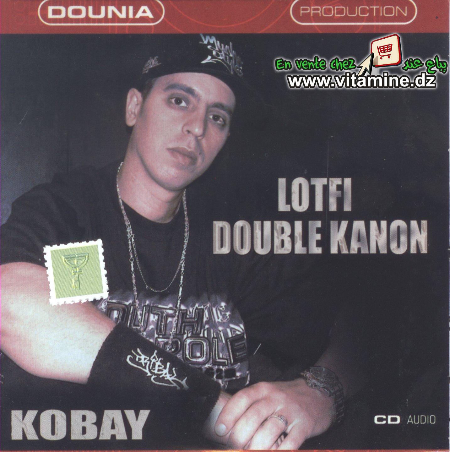 Double Kanon - kobay