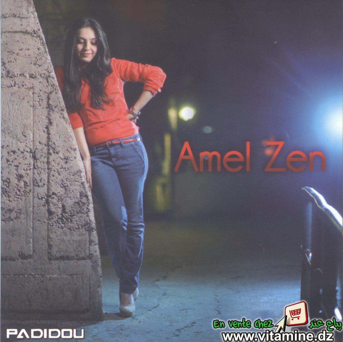 Amel Zen - Amel Zen