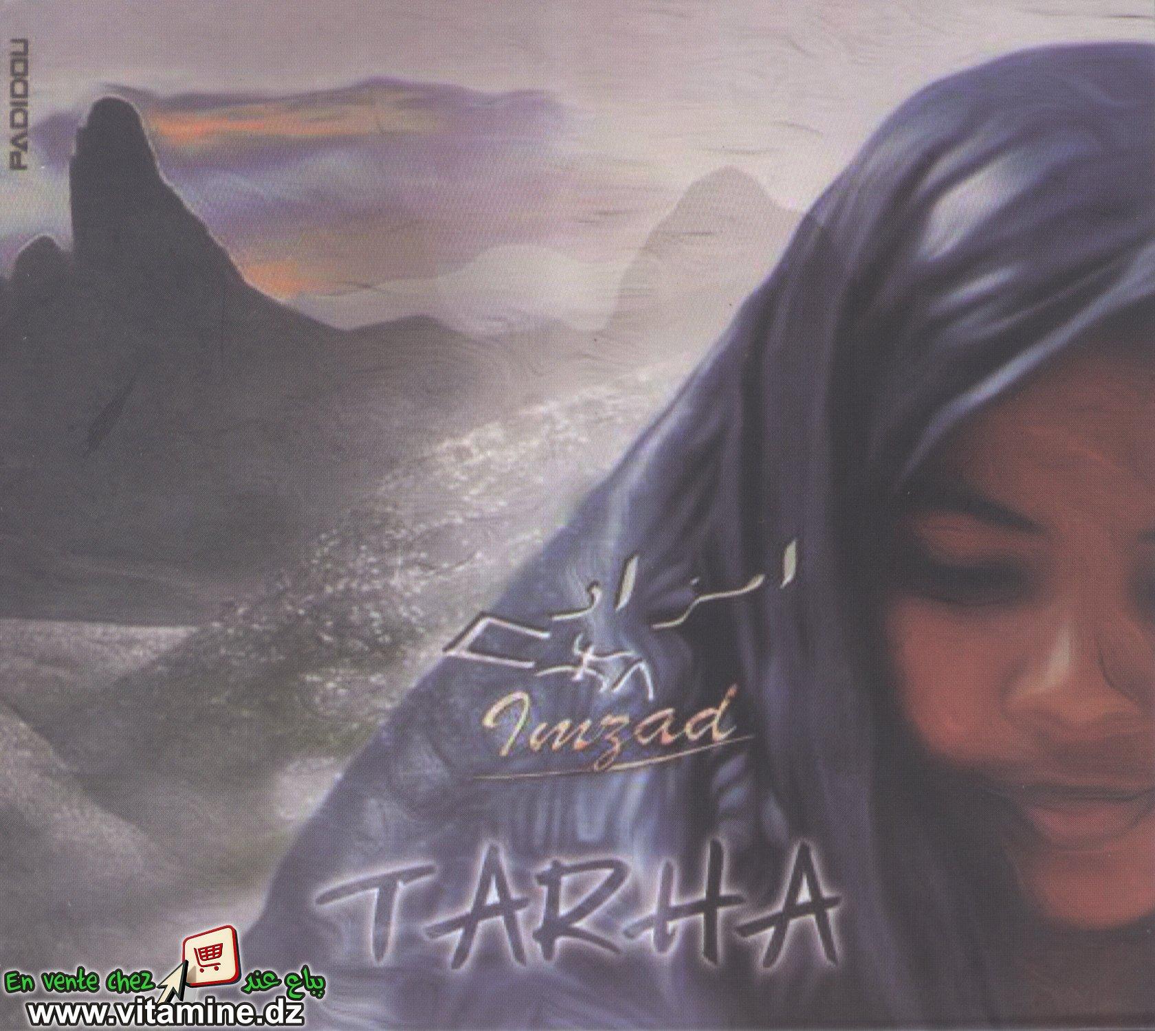 Tarha - imzed