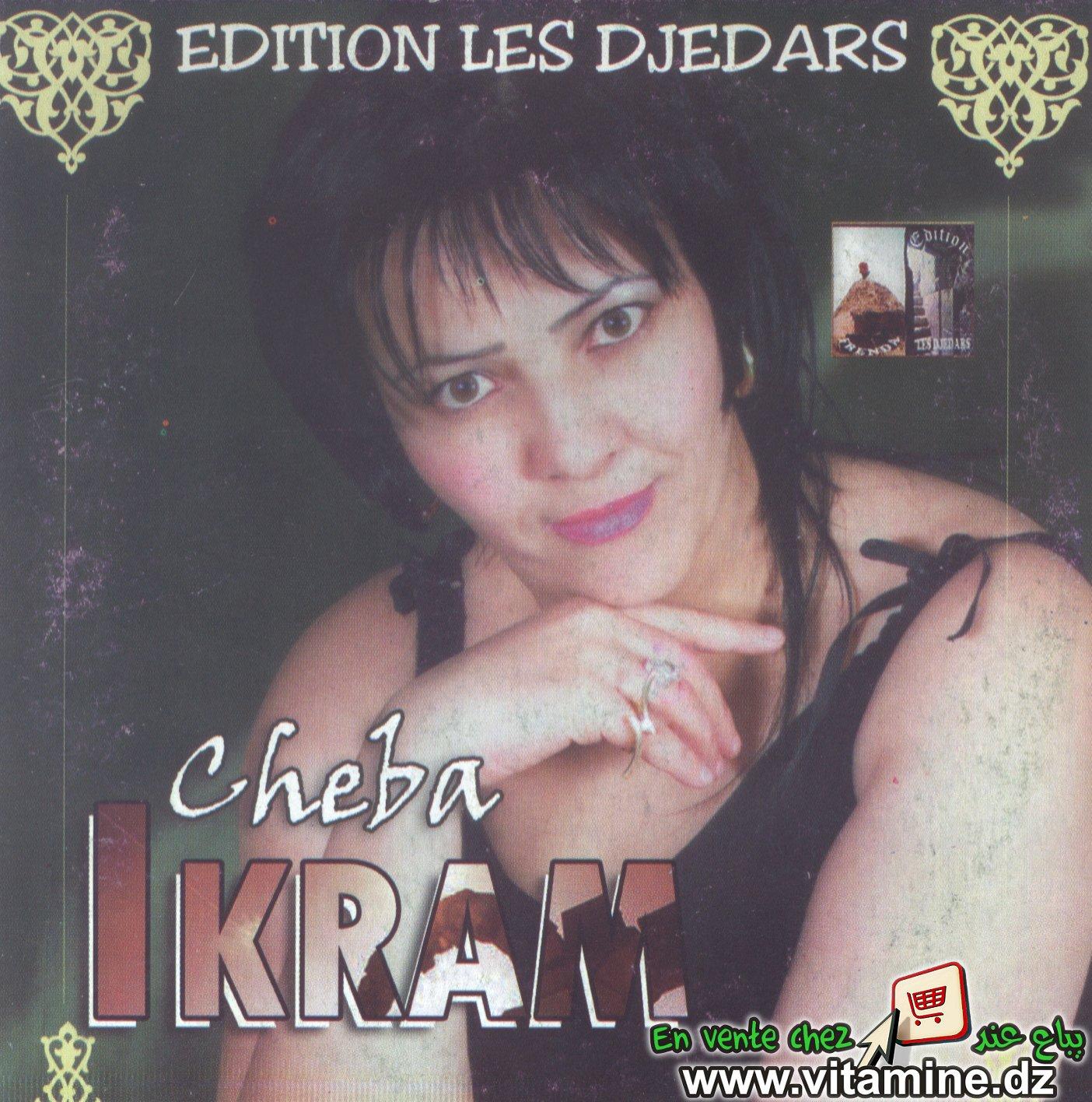 Cheba Ikram