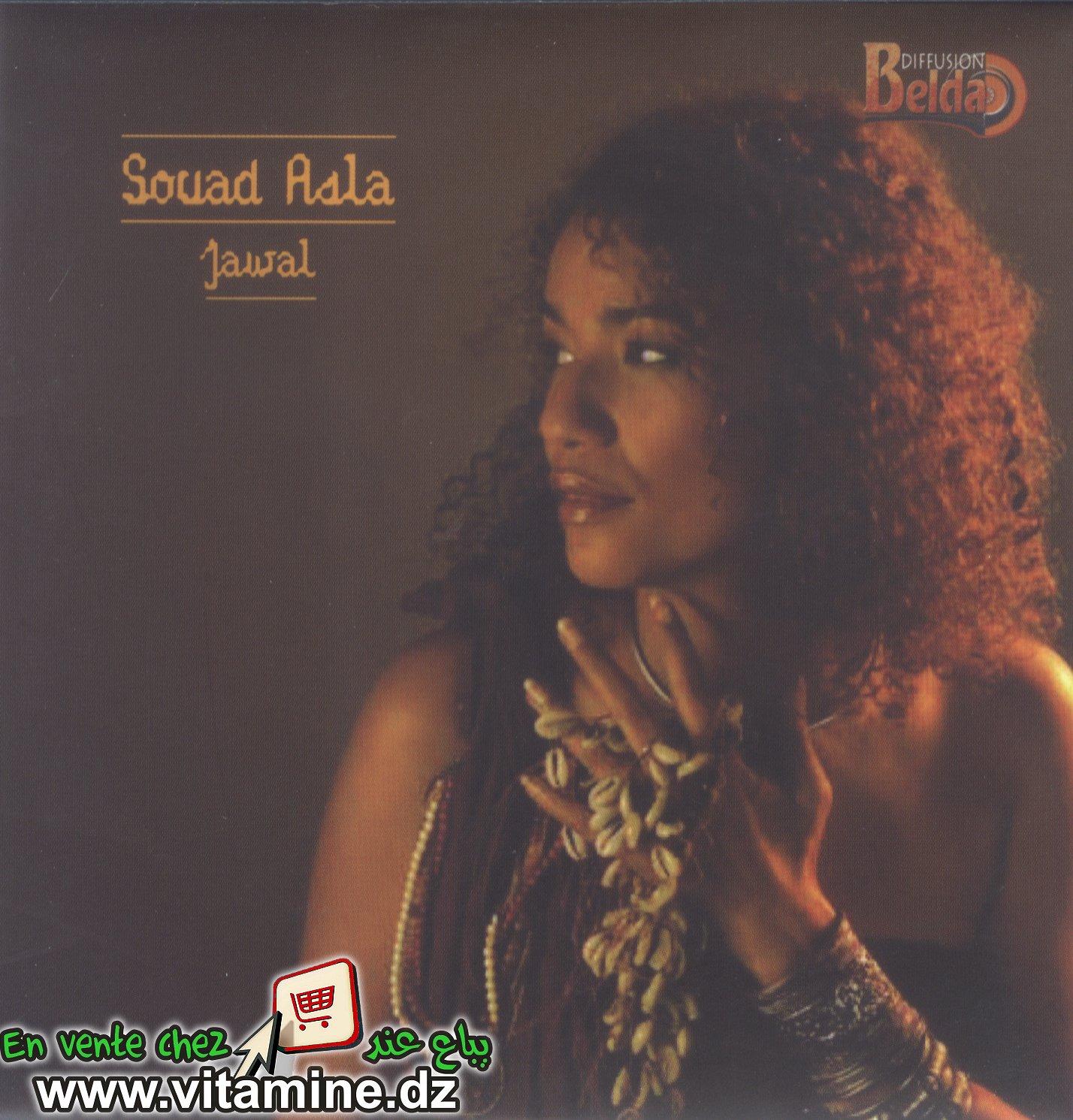 Souad Asla - jawal