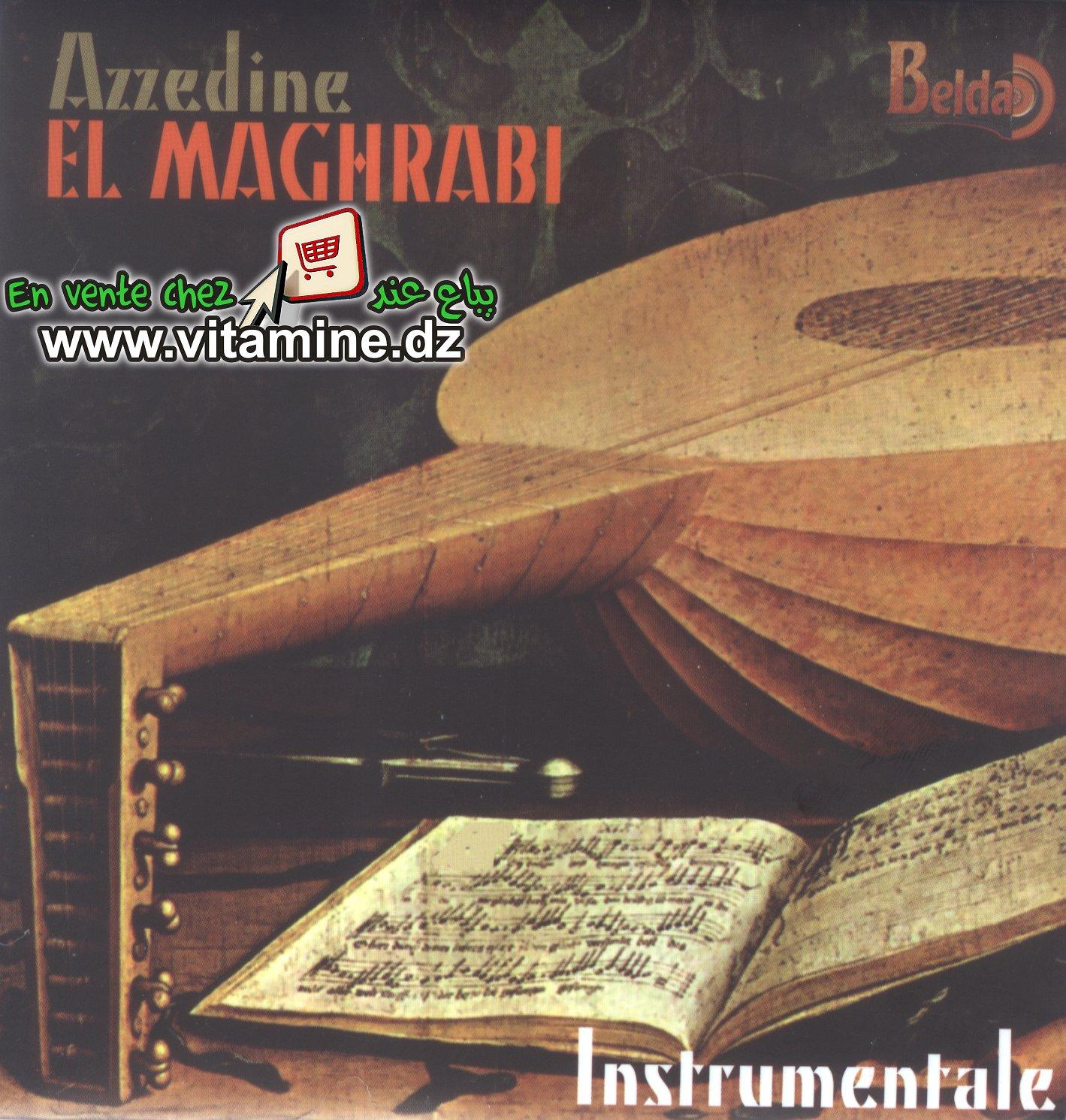 Azzedine El Maghrabi