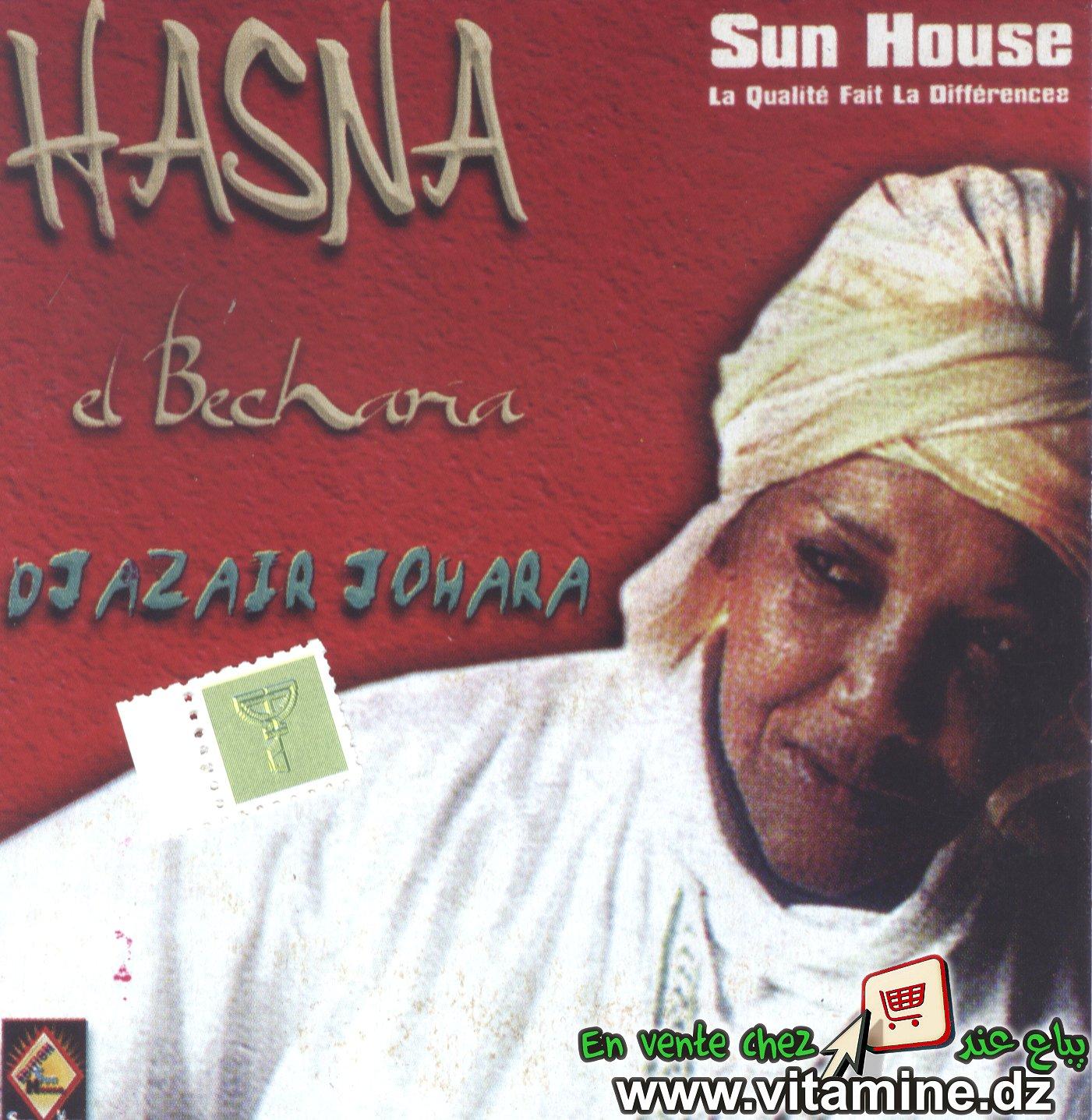 Hasna El Becharia - djazair johara