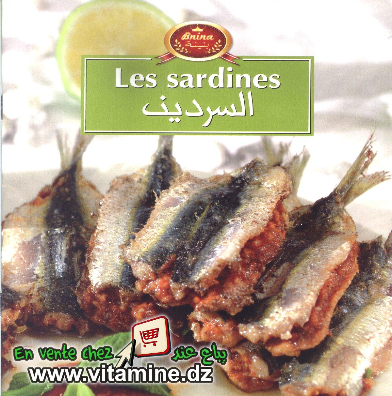 Bnina - Les sardines