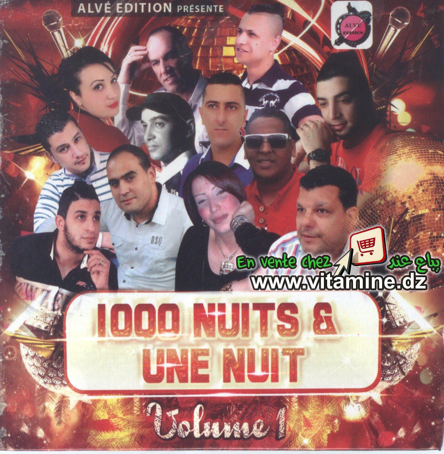 1000 nuits et une nuit vol 1