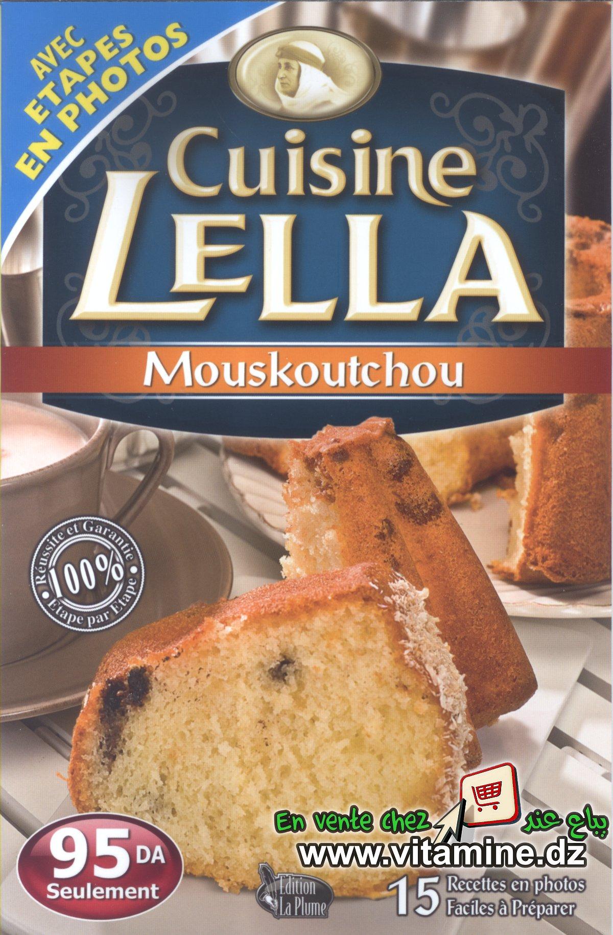 Livre cuisine lella gateaux sans cuisson pdf recettes - Livre cuisine marmiton ...