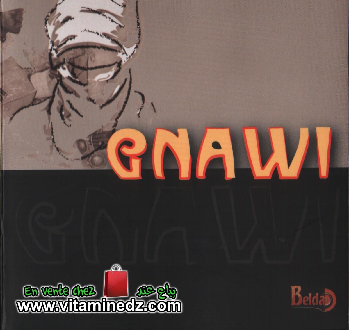 Gnawi
