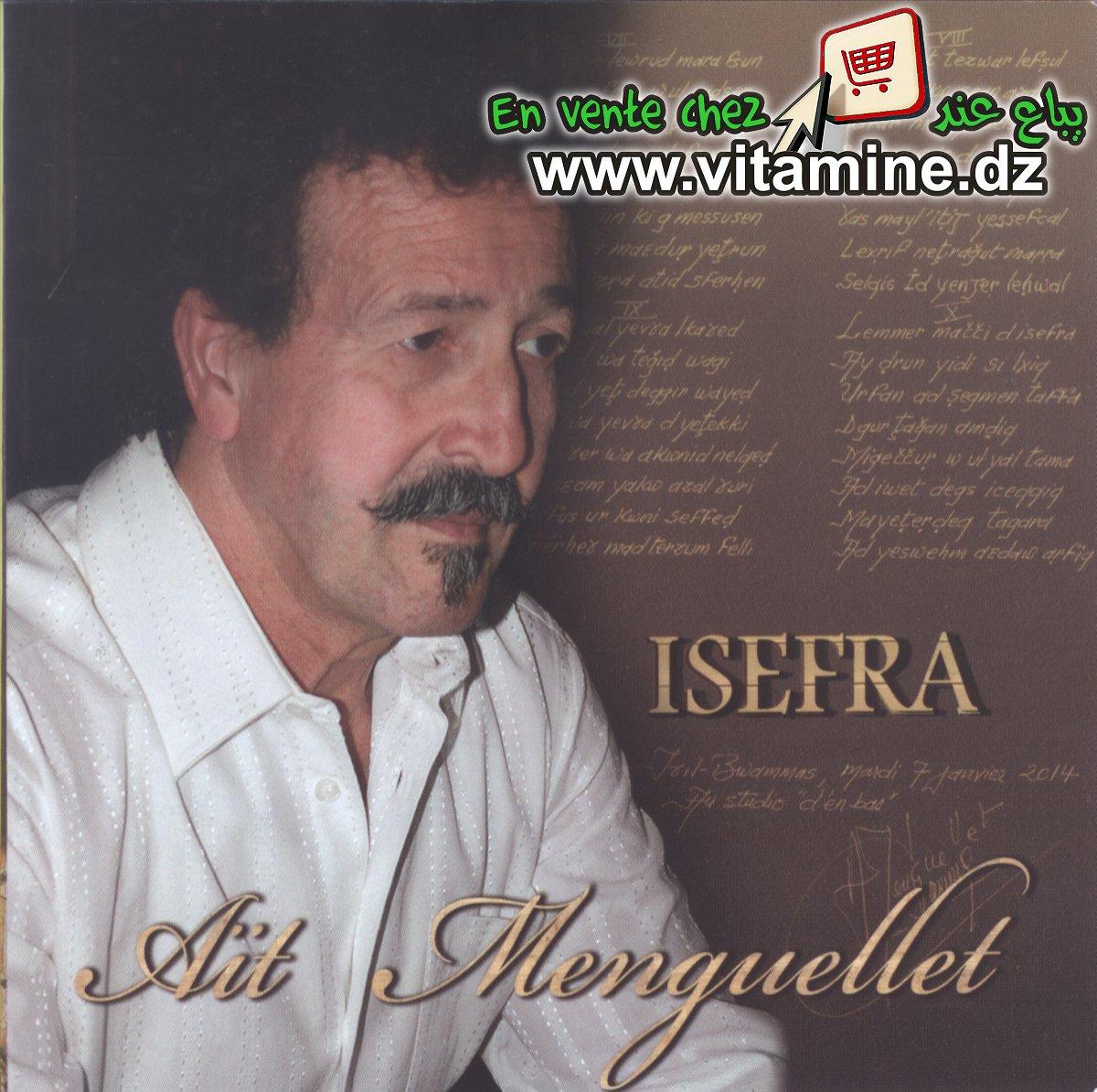 Ait Menguellet - Isefra