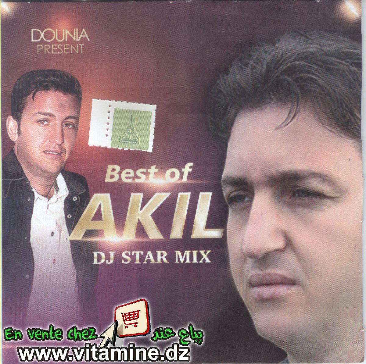 Cheb Akil - Best of (dj star mix)