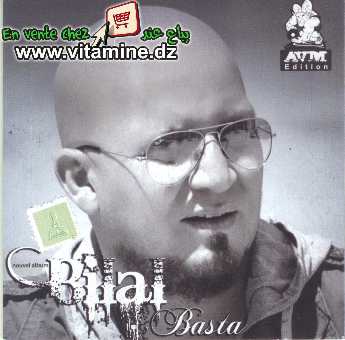 Cheb Bilal - Basta