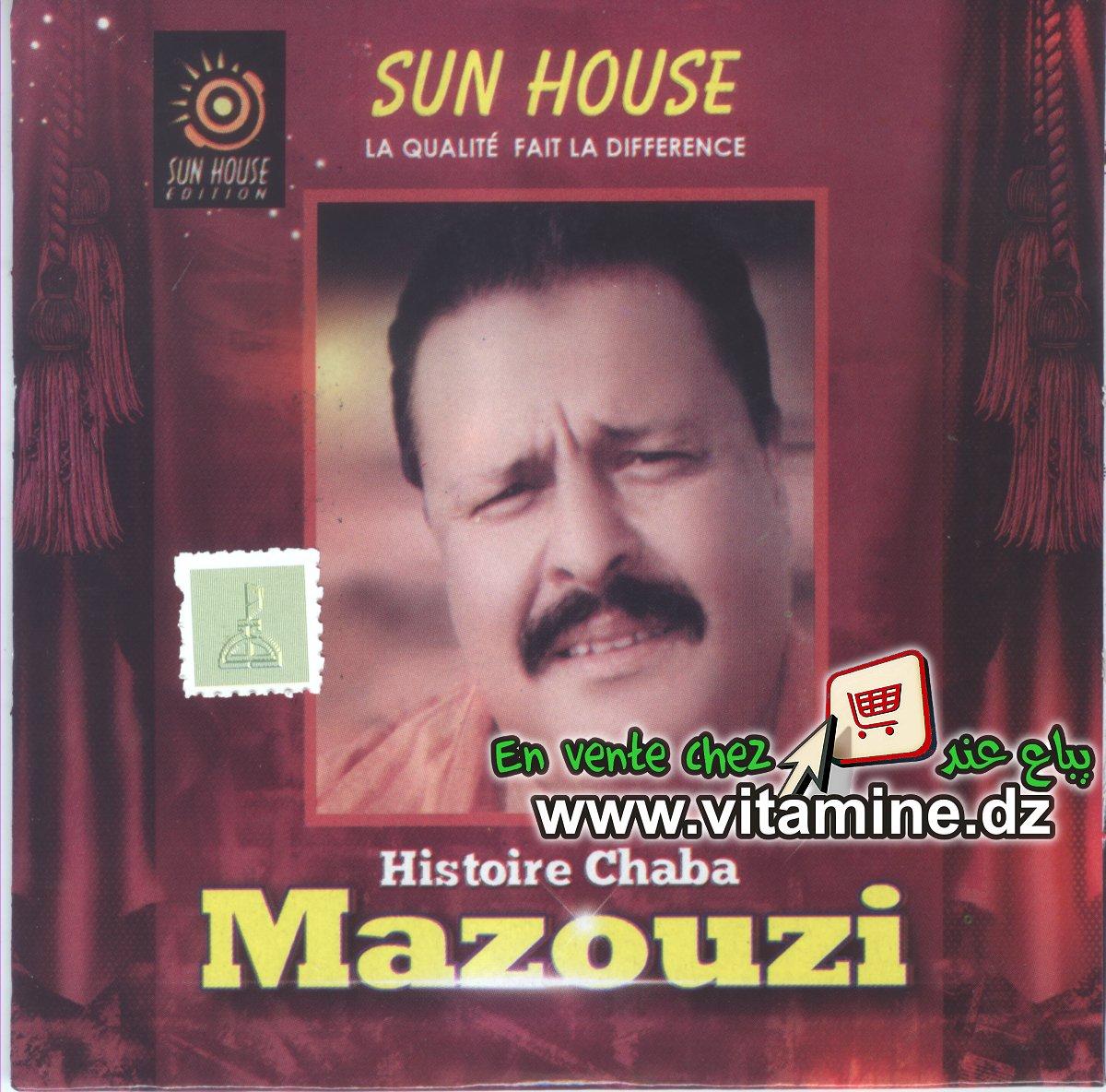 Mazouzi - Histoire Chaba
