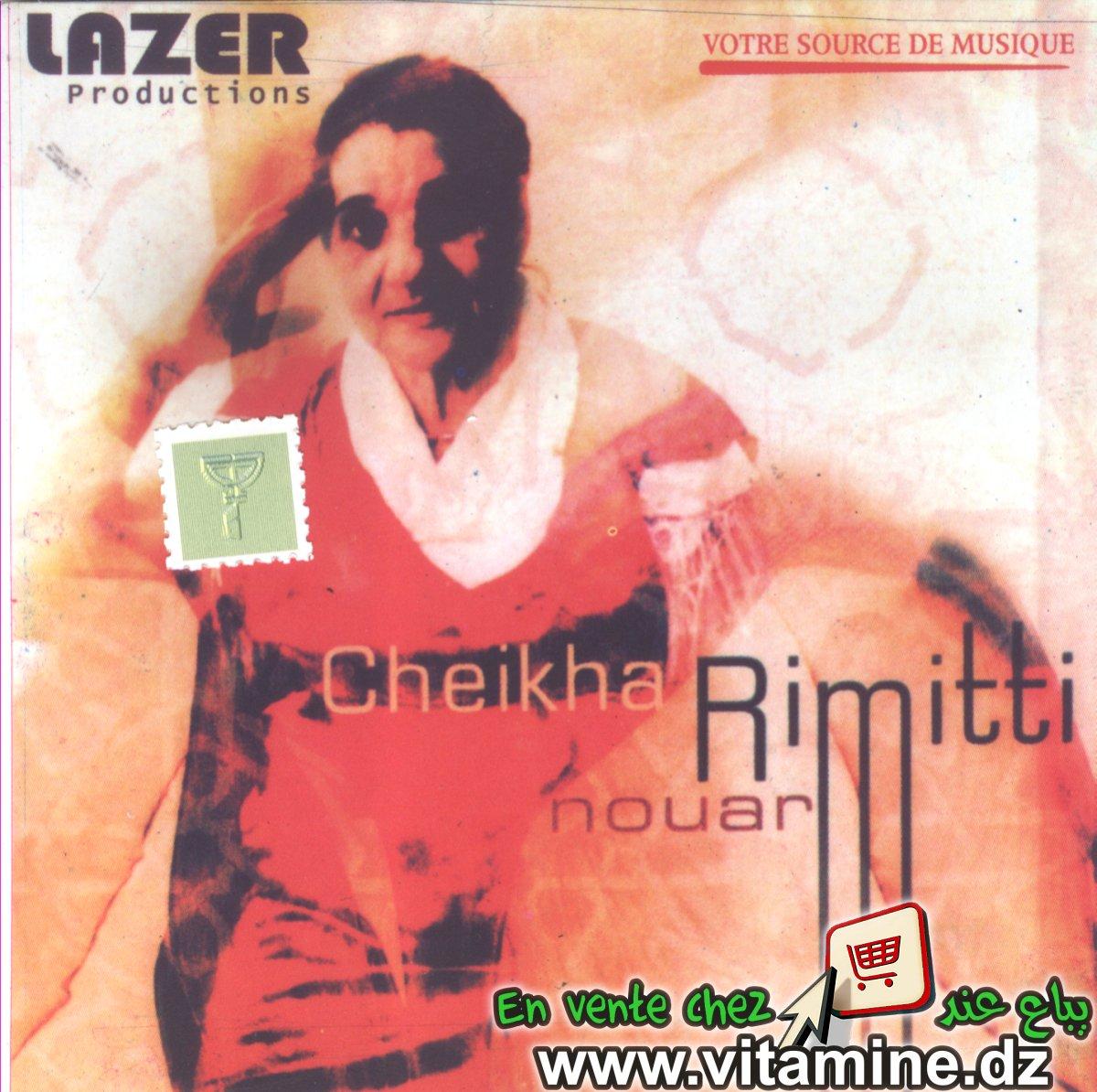 musique cheikha rimitti