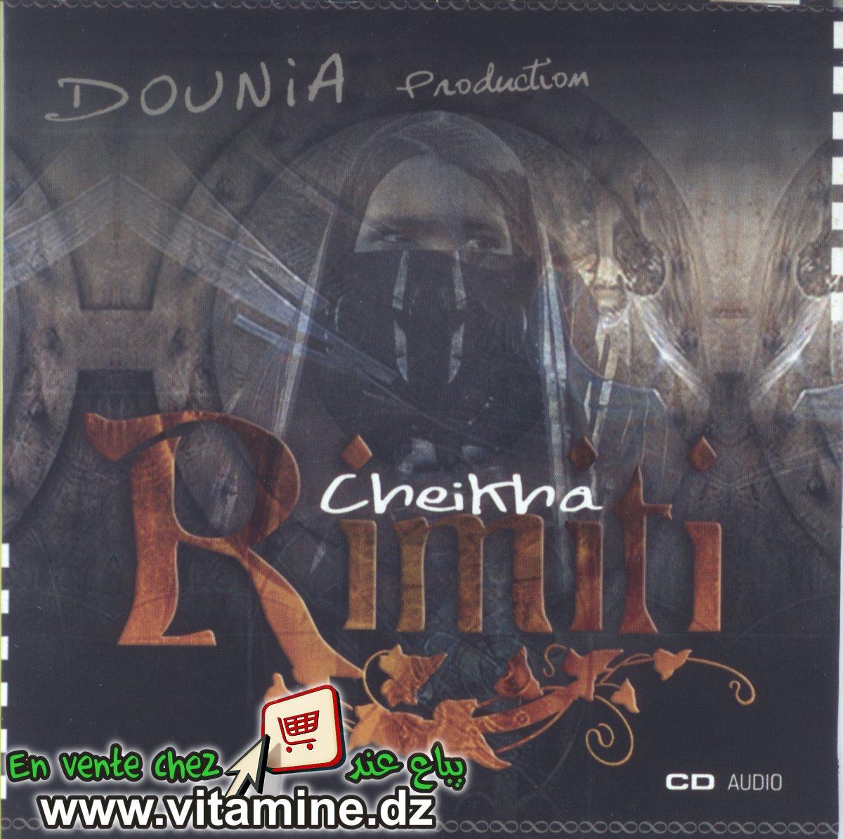 Cheikha Rimitti - Compilation
